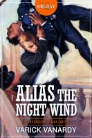Alias the Night Wind