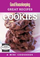 Good Housekeeping Cookies!