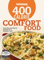 Good Housekeeping 400 Calorie Comfort Food