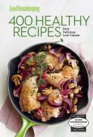 400 Healthy Recipes