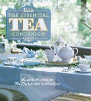 Victoria, the Essential Tea Companion