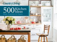 500 Kitchen Ideas