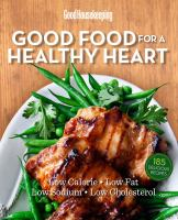 Good Food for A Healthy Heart