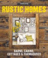 Rustic Homes