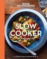 Slow Cooker Quick-prep Recipes