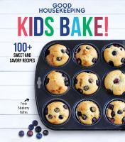Kids Bake!