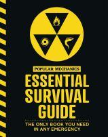 Essential Survival Guide