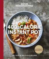 Good Housekeeping 400-calorie Instant Pot