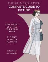 The Palmer/Pletsch Complete Guide to Fitting
