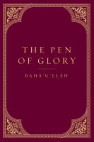 The Pen of Glory