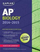 AP Biology 2014-2015