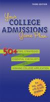 Your College Admissions Game Plan