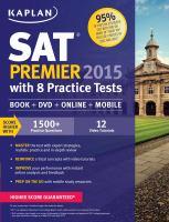 SAT Premier