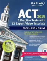 ACT 2015