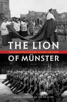 The Lion of Münster
