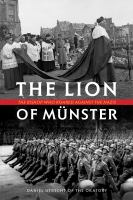 The Lion of Munster