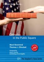 Catholics in the Public Square