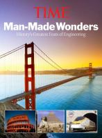 Man-made Wonders