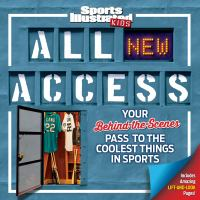 Sports Illustrated Kids All New Access