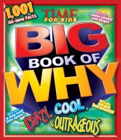 Time for Kids Big Book of Why