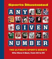 Sports Illustrated Any Given Number