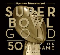 Super Bowl Gold