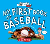 My First Book of Baseball