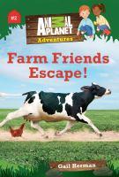 Farm Friends Escape!