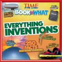 Everything Inventions
