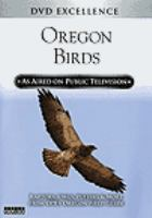 Oregon Birds