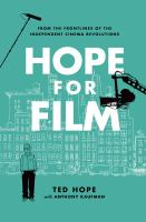 Hope for Film