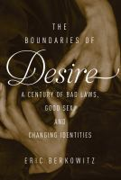 The Boundaries of Desire