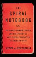 The Spiral Notebook