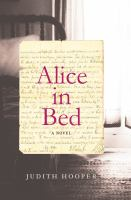 Alice in Bed