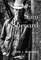 Sam Shepard