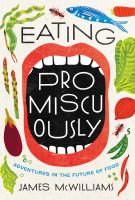 Image: Eating Promiscuously