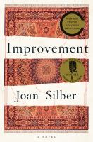 Improvement, by Joan Silber