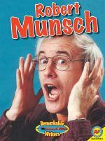 Robert Munsch