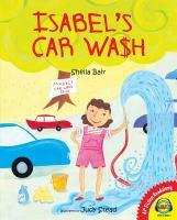 Isabel's Car Wa$h