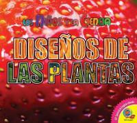 Diseños de las plantas