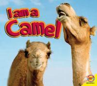 I Am A Camel