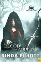 Blood of An Ancient