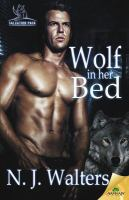 Wolf in Her Bed