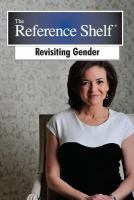 Revisiting Gender
