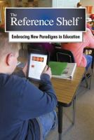Embracing new paradigms in education.