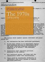 The 1970s (1970-1979)