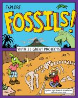 Explore Fossils!