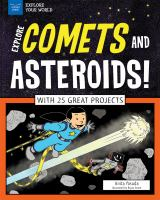Explore Comets and Asteroids