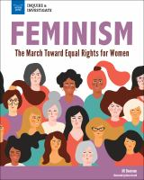 Feminism: The March Towards Equal Rights for Women