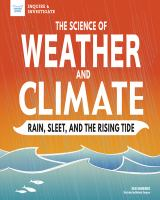 Science of Weather and Climate